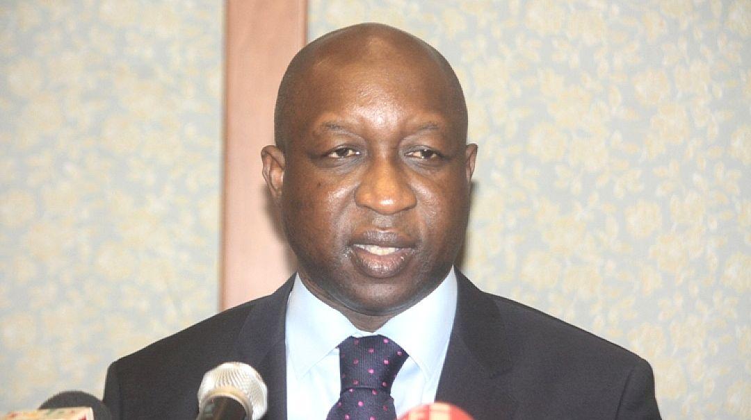 Le présent atelier technique de renforcement des capacités des acteurs des filets sociaux est patronné par le Premier ministre Paul K. Thièba