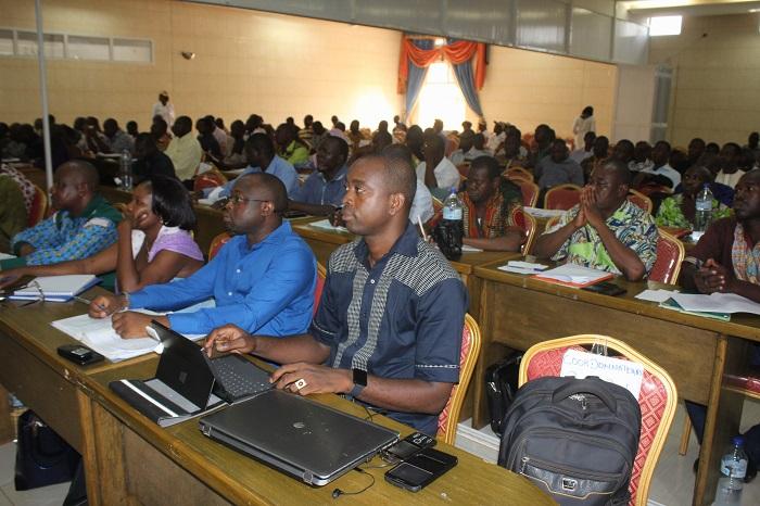 En matière de l'emploi des jeunes, le ministère de tutelle se félicite des actions du gouvernement Thièba