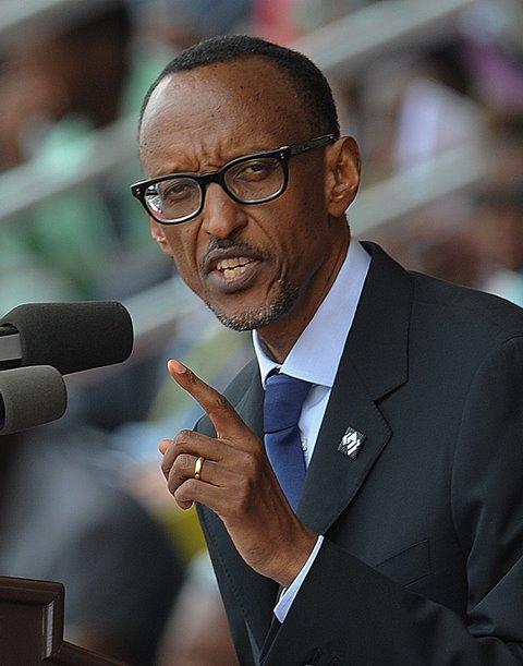 Le Rwanda de Paul Kagamé accueille ce 27e sommet de l'UA à Kigali