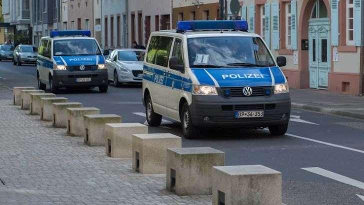 Les fusillades ont entrainé un bouclage du quartier par les forces de l'ordre