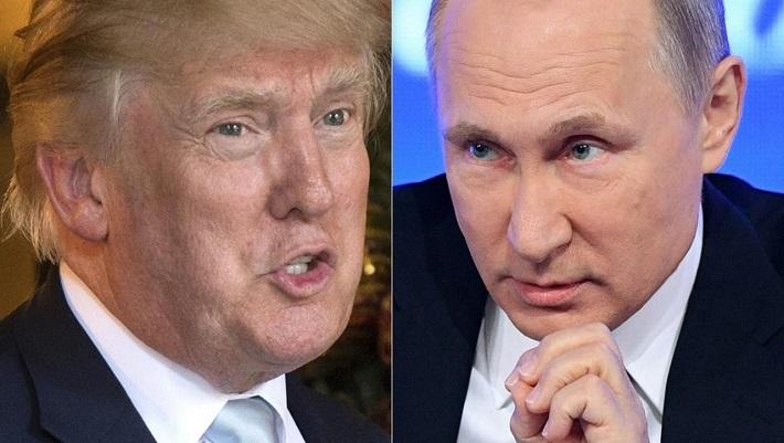 Donald Trump et Vladimir Poutine vont-ils regarder dans la même direction sur les affaires internationales