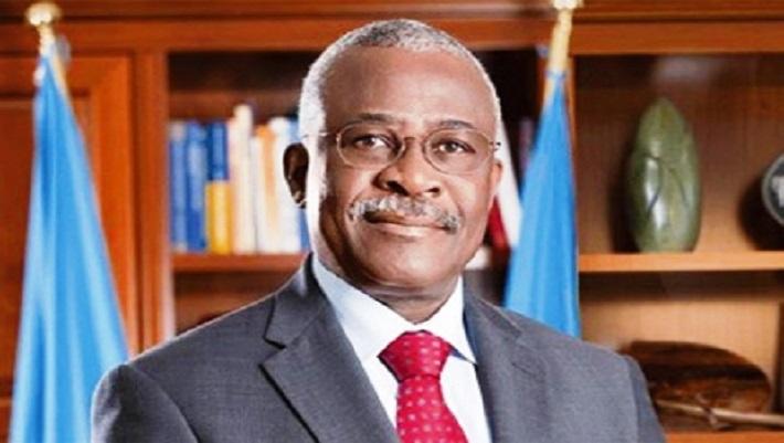Dr Kanayo F. Nwanze, lauréat 2016 du prix africain de l'alimentation